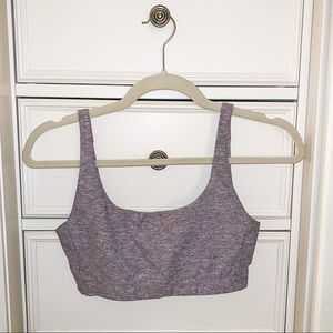 Outdoor Voices Double-Time Sports Bra size S